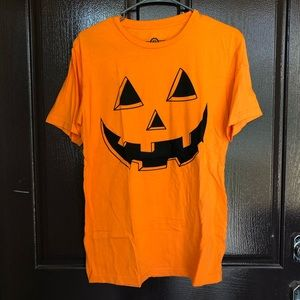 Target Tops - Pumpkin T-shirt